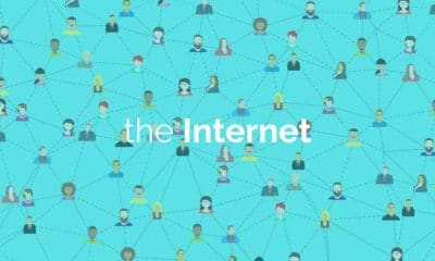 internetin sahibi