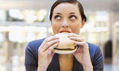 Fast Food Tüketmek Demans Hastalığını Tetikleyebilir